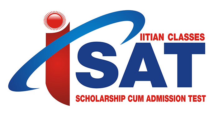 iitians classes scholarship as admission test