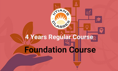 4 Year Regular Course